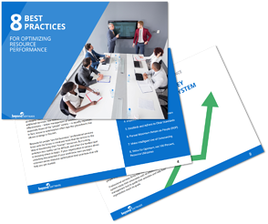 8 best practices covers small