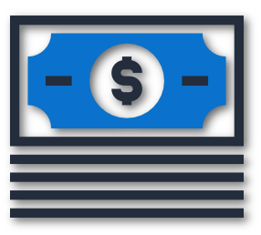 money home icon